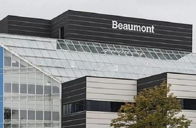 Beaumont suspends 370 workers over COVID vaccine mandate