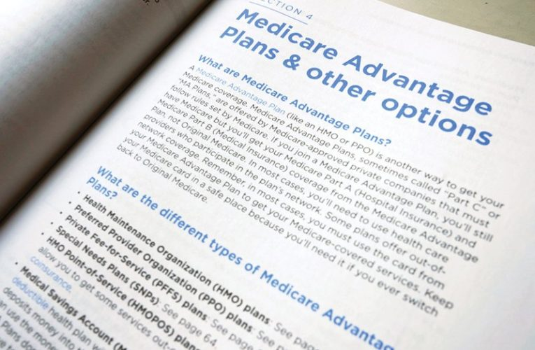 CMS official questions future of Medicare Advantage payments
